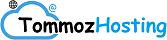 Tommoz Hosting Header Logo